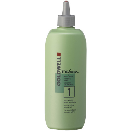 Goldwell Topform 1 500 ml