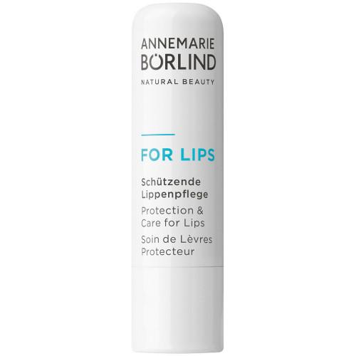 ANNEMARIE BÖRLIND FOR LIPS Schützende Lippenpflege 5 g