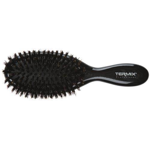 Termix Paddle Brush Wildschweinborsten groß TX1046