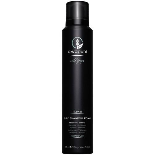 Paul Mitchell Awapuhi Wild Ginger Dry Shampoo Foam 195 ml