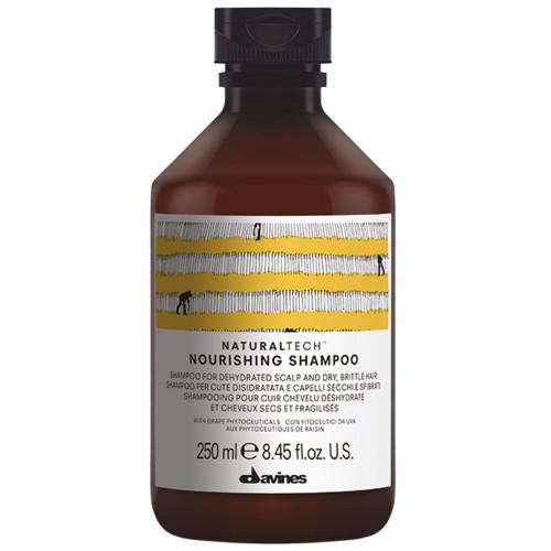 Davines Naturaltech Nourishing Shampoo 250 ml