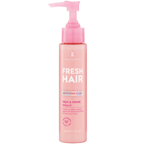 Lee Stafford Fresh Hair Prep & Prime Weightless Shield 100 ml