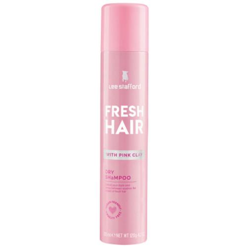 Lee Stafford Fresh Hair Dry Shampoo 200 ml