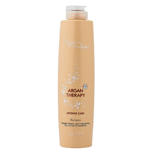 LOVE FOR HAIR Professional Angel Care Argan Therapy Shampoo 300 ml