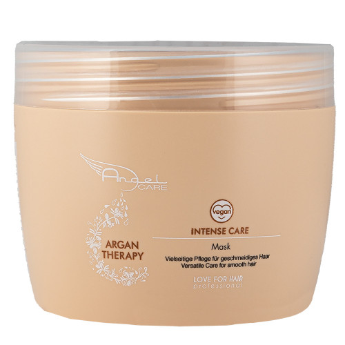 LOVE FOR HAIR Professional Angel Care Argan Therapy Maske 200 ml