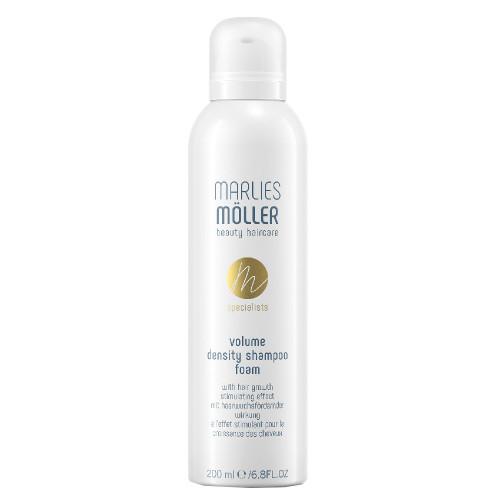 Marlies Möller Volume Density Shampoo Foam 200 ml