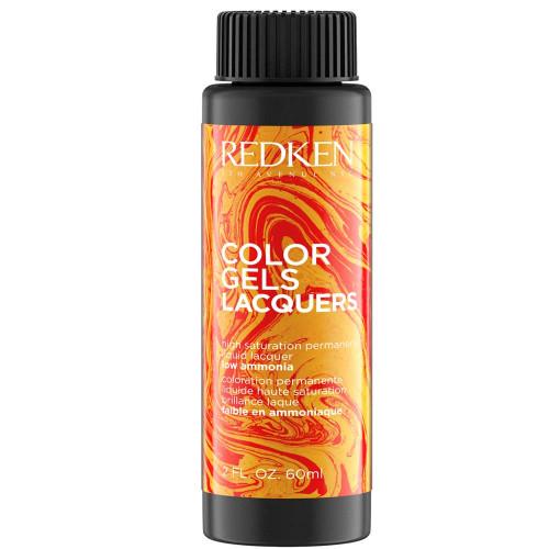 Redken Color Gels Lacquers 7RO Marigold 60 ml