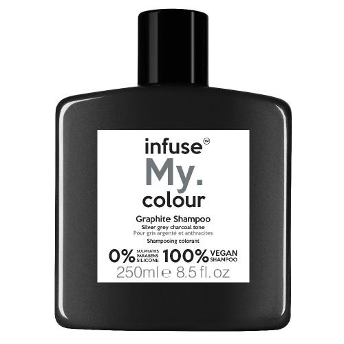 Infuse My. Colour Graphite Shampoo 250 ml