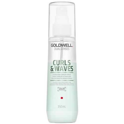 Goldwell Dualsenses Curls&Waves Serum Spray 150 ml