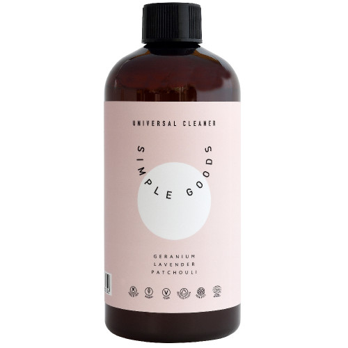 SIMPLE GOODS Universal Cleaner 500 ml