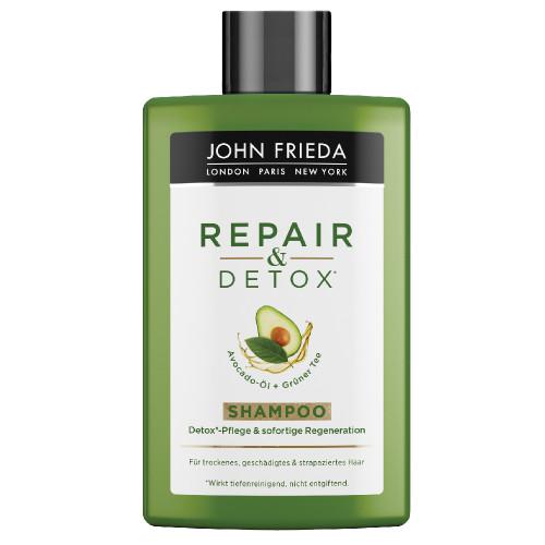 John Frieda Repair & Detox Shampoo 50 ml