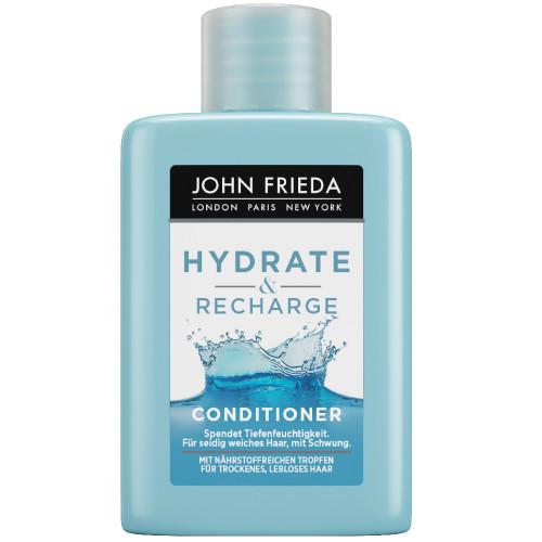 John Frieda Hydrate & Recharge Conditioner 50 ml