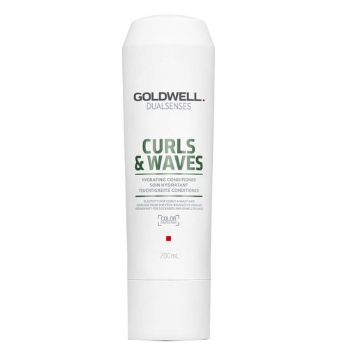 Goldwell Dualsenses Curls & Waves Hydrating Conditioner 200 ml