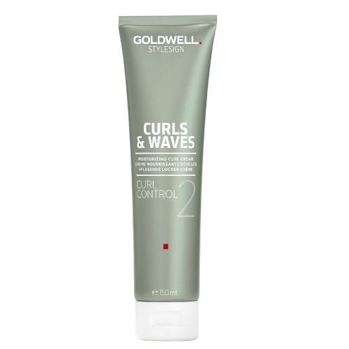 Goldwell Stylesign Curl & Waves Curl Control 150 ml