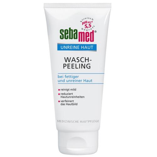 sebamed Wasch-Peeling 100 ml