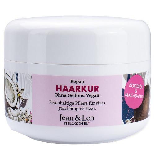 Jean & Len Philosophie Haarkur Repair 250 ml