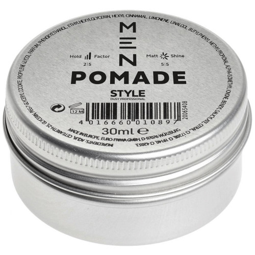 Dusy Style Men Pomade 30 ml
