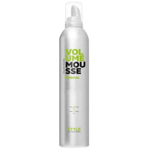 Dusy Style Volume Mousse normal 400 ml