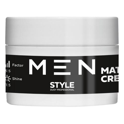 Dusy Style Men Matt Cream 50 ml