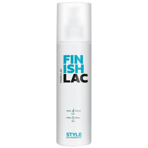 Dusy Style Finish Lac 200 ml
