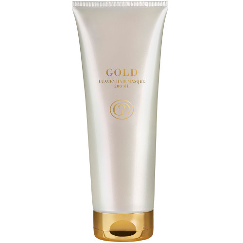 GOLD Professional Haircare Luxury Hair Mask 200 ml