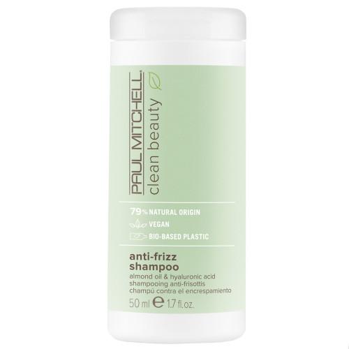 Paul MItchell Clean Beauty Anti-Frizz Shampoo 50 ml