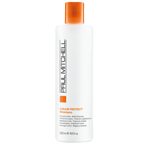 Paul Mitchell Color Protect Shampoo 500 ml