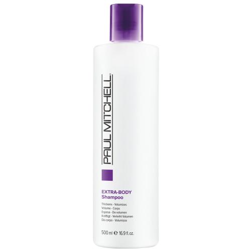 Paul Mitchell Extra Body Shampoo 500 ml