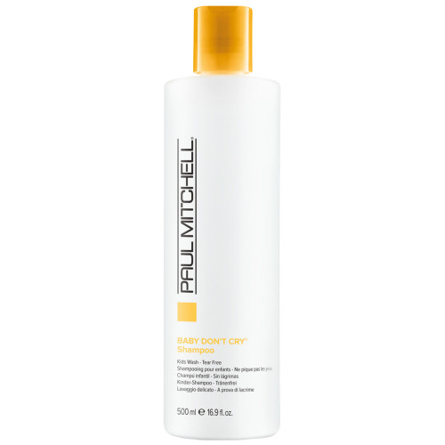 Paul Mitchell Kids Baby Don´t Cry Shampoo 500 ml