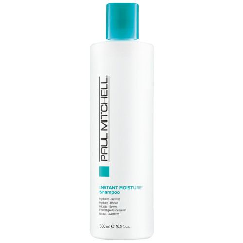 Paul Mitchell Instant Moisture Shampoo 500 ml