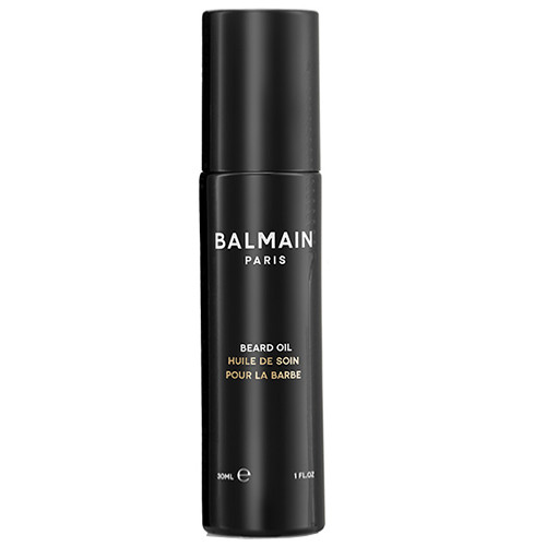 Balmain Signature Men's Line Beard Oil 30 ml