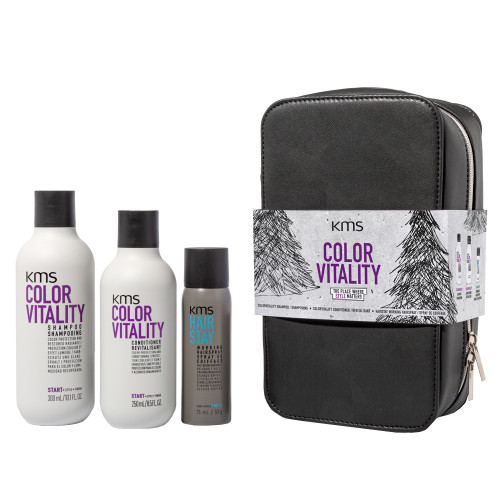 KMS Geschenkset Color Vitality 2020