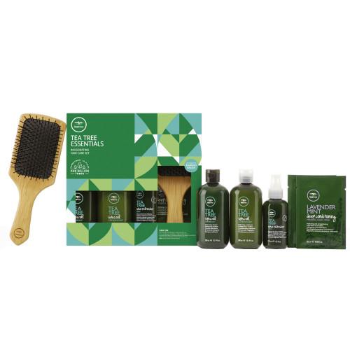 Paul Mitchell Tea Tree Essentials Kit