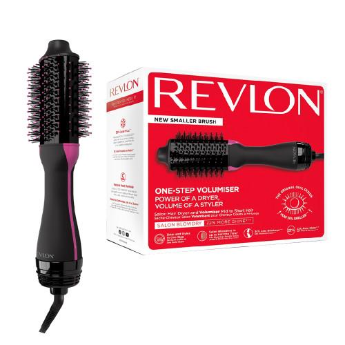 Revlon One Step Dryer And Volume für kurzes Haar