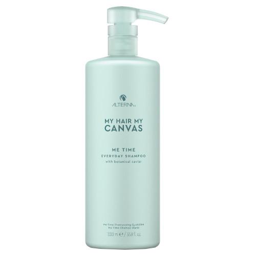 Alterna My Hair My Canvas Me Time Everyday Shampoo 1000 ml