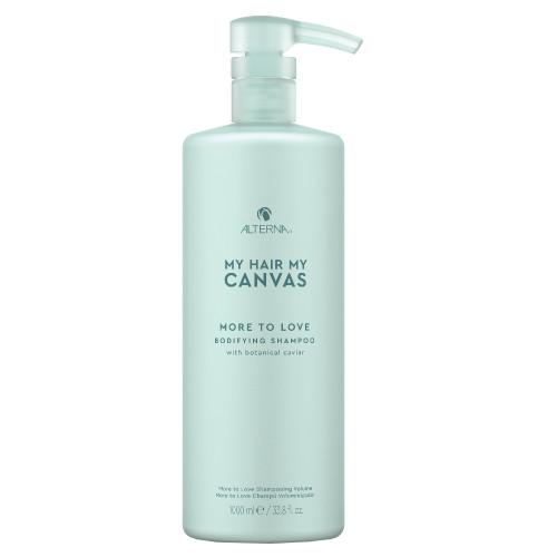 Alterna My Hair My Canvas More to Love Bodifying Shampoo 1000 ml