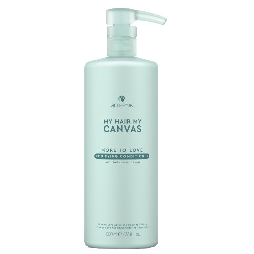 Alterna My Hair My Canvas More to Love Bodifying Conditioner 1000 ml