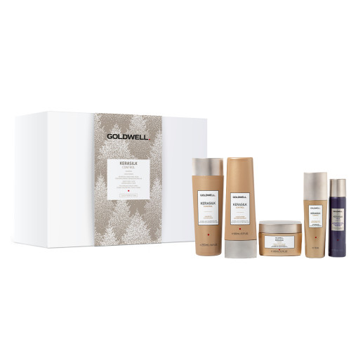 Goldwell Kerasilk Control Box Geschenkset 2020
