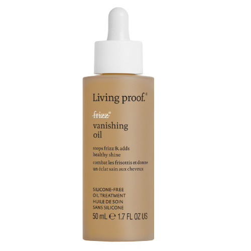 Living Proof No Frizz Vanishing Oil 50 ml