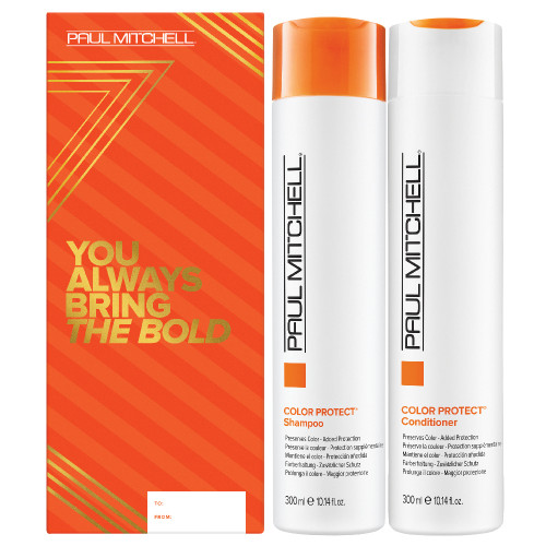 Paul Mitchell Holiday Color Protect Duo