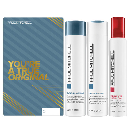 Paul Mitchell Holiday Original Trio