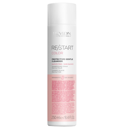 Revlon Re/Start Protective Gentle Cleanser 250 ml