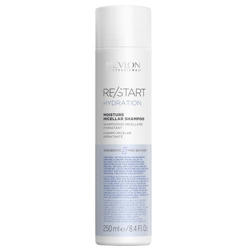 Revlon Re/Start Moisture Micellar Shampoo 250 ml