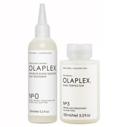 Olaplex Bundle No. 0 + No. 3