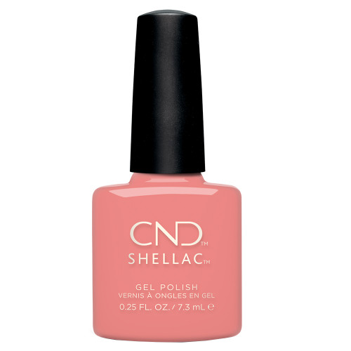 CND Shellac The Colors Of You Rule Breaker 7,3 ml