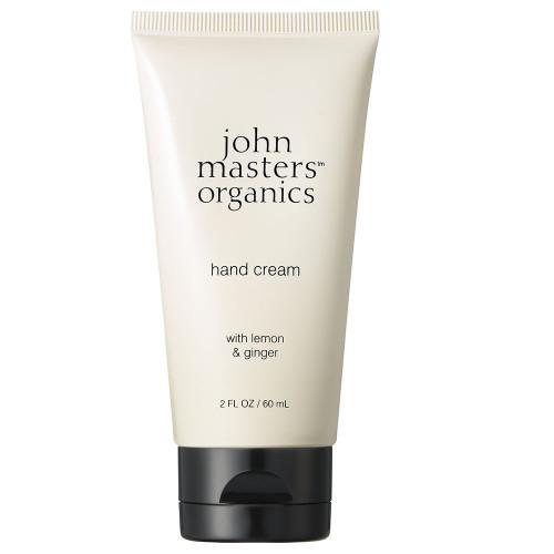 john masters organics Lemon & Ginger Handcreme 60 ml