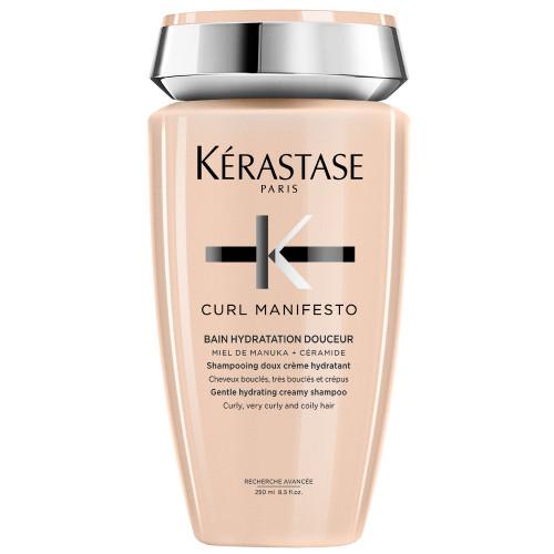Kérastase Curl Manifesto Bain Hydration Douceur 250 ml