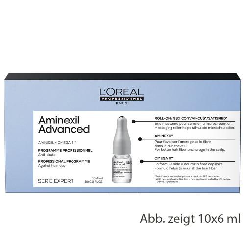 L'Oréal Professionnel Paris Série Expert Aminexil Advance 42 x 6 ml