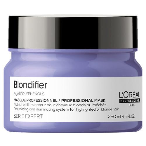 L'Oréal Professionnel Paris Serie Expert Blondifier Maske 250 ml