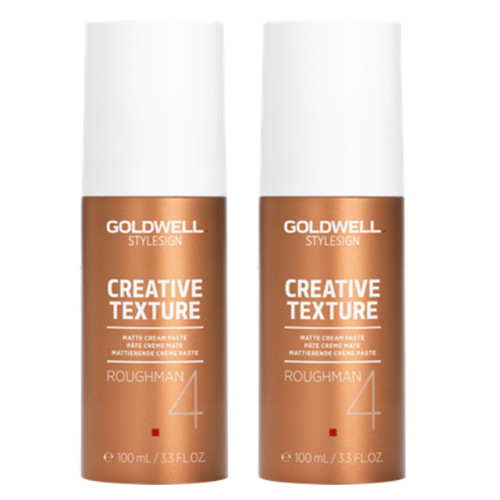 Goldwell Stylesign Creative Texture Roughman Stylingduo 2 x 100 ml